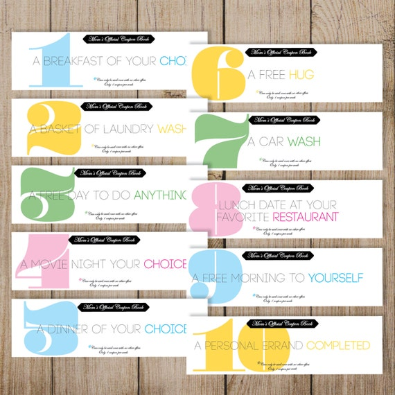 Mom coupon book printable mom stocking stuffer mom mom coupon book printable mom stocking stuffer mom christmas mom hannakah mom love coupon mom birthday coupon book instant download solutioingenieria Choice Image