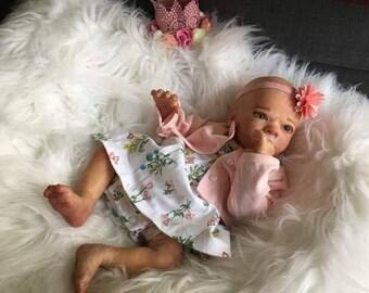 Baby Camilla