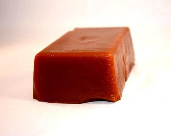 Coconut Caramel 1 Pound Block