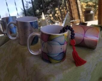 Joyful Art ~ Mugs
