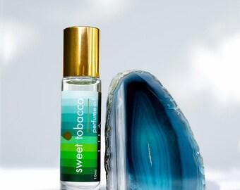 Sweet Tobacco perfume oil