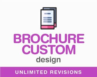 Brochure Design, Brochure, Custom Brochure, Trifold Brochure, Brochure Flyer, Graphic Design, Graphic Designer, Business Branding, Custom