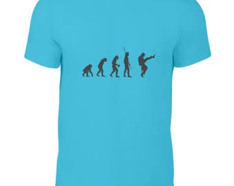 Evolution Monty Python T-Shirt
