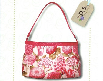 Vicki's Bag from Quilts Illustrated