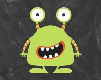 Little Monster T Shirt, onesie