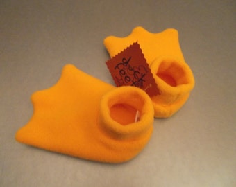 Duck Feet Slippers for Children