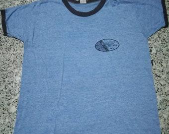 Vintage 70s Ringer /T-Shirt