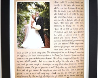 View Parent Wedding Gifts by Picmats on Etsy
