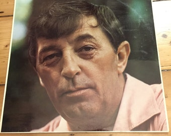 That Man - Robert Mitchum - Vinyl