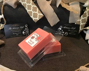 Holiday Candy Soap
