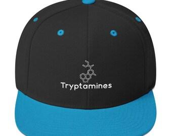 Tryptamines snapback (LSD)