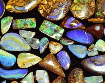 opal polishing service
