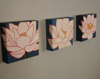 Lotus Flower Series
