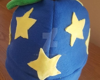 Starberry Hat