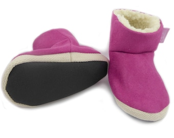 Baby Shoes, Baby Clothes, Baby Girl, Baby Booties, Suede Boots, Kids Slippers, Girls Slippers, Kids Booties, Baby Slippers, Suede Booties