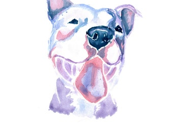 Custom Pet Painting - Proceeds Benefit Animal Shelters