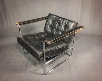 Stendig Lounge Chair by Karl Thut c1968