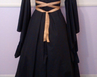 Medieval/Renaissance Gown-Made to Order