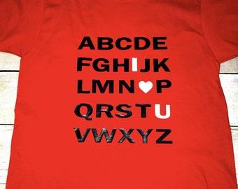 Valentines Day Shirts Valentines Day Shirts For Kids