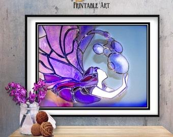 Mermaid Art Posters | Mermaid Wall Art | Mermaid Prints Art | Mermaid Print | Mermaid Gifts | Mermaid Items | Nursery Wall Artwork