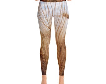 Elkio Yoga Leggings O