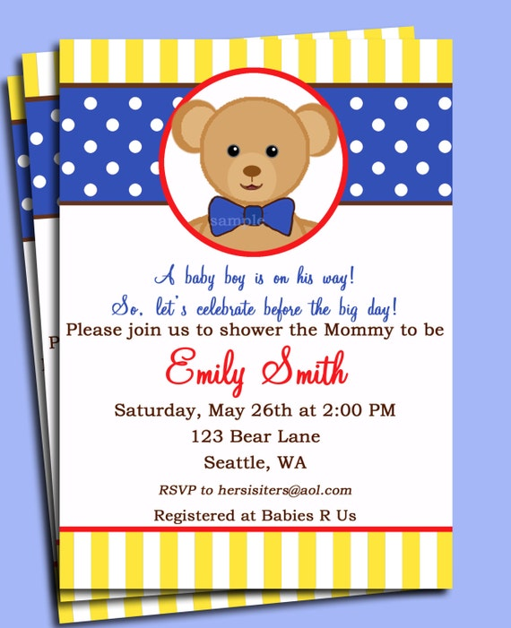 Build a bear invitations best bear 2017 buildabear inspired birthday party invitation by thepartyfavordiva build filmwisefo Images