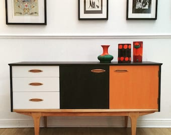 SOLD - Commissions taken - Midcentury Modern Sideboard