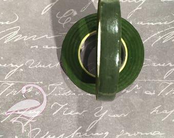 Tape - Florist Green 30 Yard 12mm