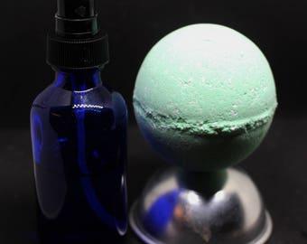 Balance Bath Bomb