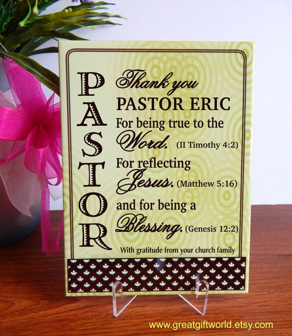 sc 1 st  Etsy & Gift for Priest Gifts for Pastor Birthday Personalized