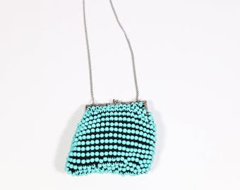 VINTAGE - Bag with beads