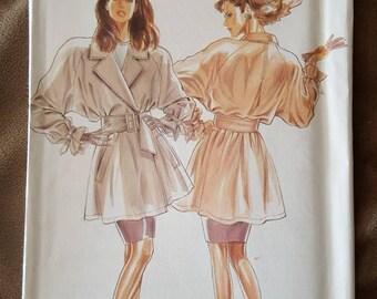 VINTAGE New Look 6594 Misses Jacket and Skirt 8-18