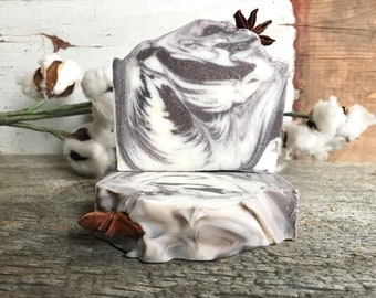 Star Anise - Luxury Artisan Soap