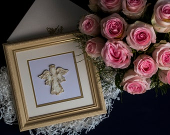 Guardian angel art, spiritual angel, archangel, eastern religion, handcrafted angel, art deco angel,  spiritual angel art, spiritual design