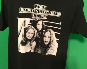Halloween Babysitters Club Shirt