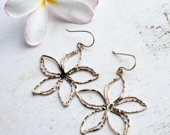 Pua earrings