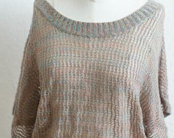 Fantasy Rainbow Sweater