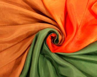 Autumn Play Silks Set - Waldorf Play Silks