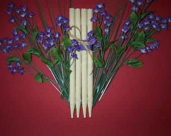 200-Paraffin Ear Candles