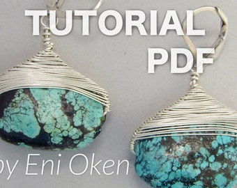 Capped Bead PDF tutorial