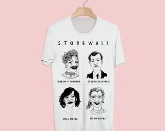 Stonewall Liberators