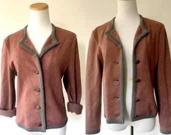 The Joanie Coat
