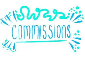 Commissions A4