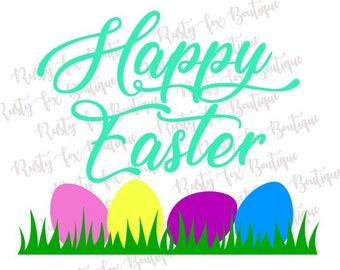 Happy Easter - Digital Copy