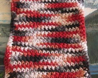 SMCL 007 Hand crochet swiffer mop cover