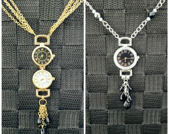 Necklace Watches