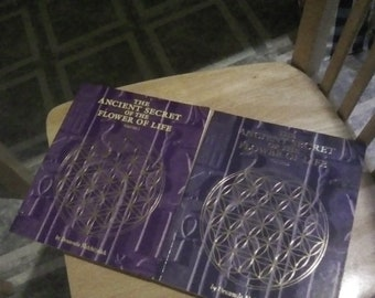 The Ancient Secret of the Flower of Life, Volumes 1&2