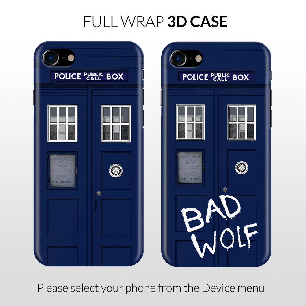 doctor who phone case iphone 6