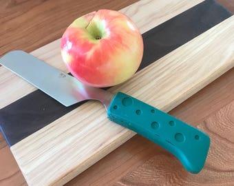 Handmade Rectangular Cutting Board/Cheese Board