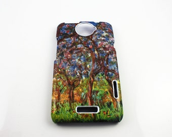 Monet painting iPhone 7 case iPhone 7 Plus iPhone SE iPhone 6 / 6s iPhone 6 Plus iphone 5s iPhone 5c iPhone 4 iPod classic iPod Touch 5 case